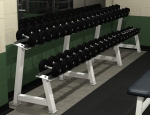 dumbbell_rack