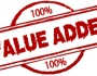 Defining Value Added